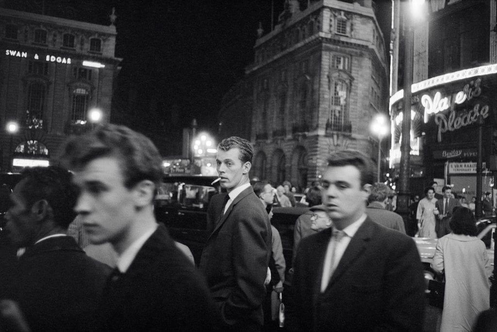 London Nights