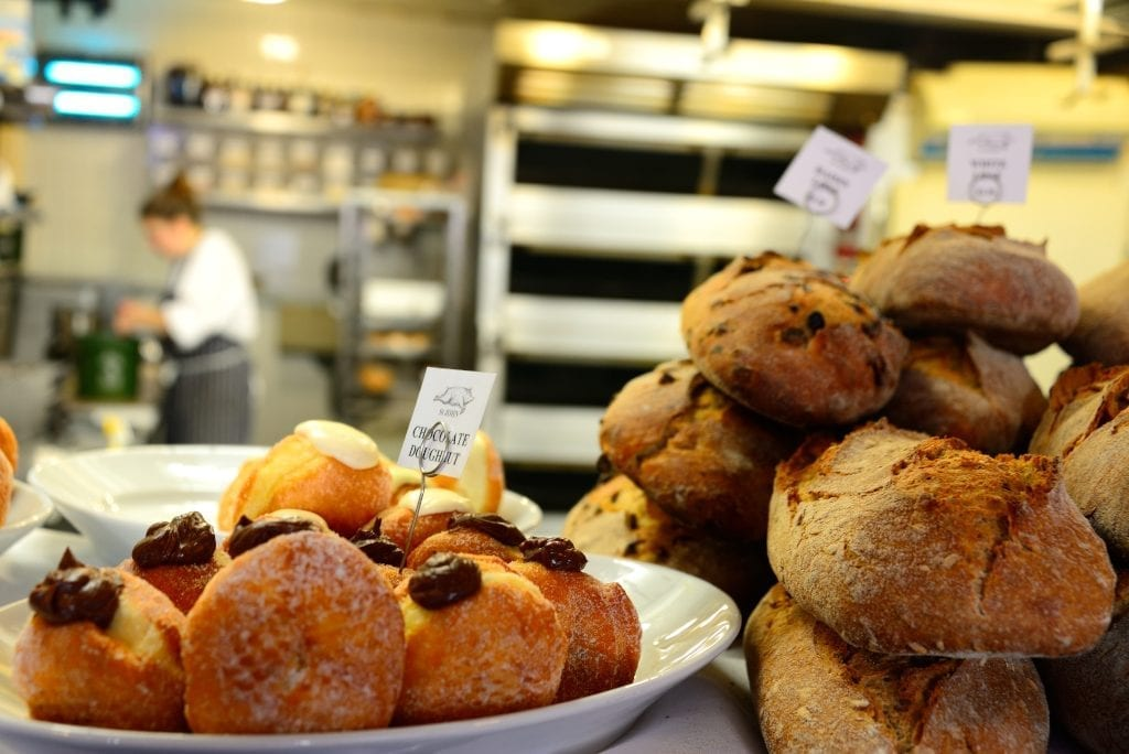 East London Food Tour
