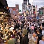 Meatopia 2021, London