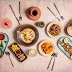 Little Kolkata : Indian Tapas in London