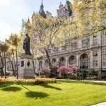 Royal Horseguards Hotel - A Political Journey