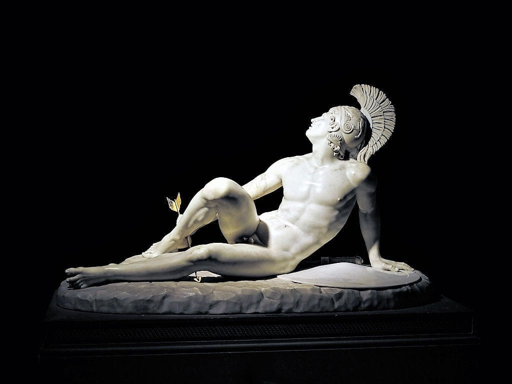 Troy: Myth and Reality at the British Museum