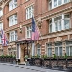 The Stafford: a London West End Delight