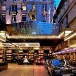 The Savoy : a London Landmark Hotel