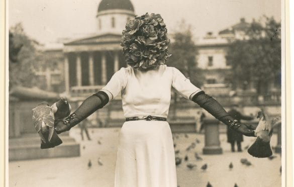 Whitechapel Gallery Phantoms of Surrealism