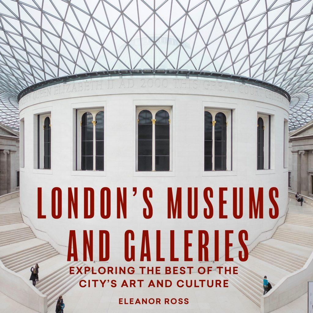 London Guide Books