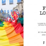 Two London Guide Books Released