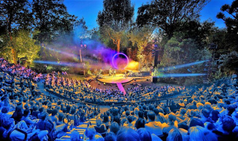 Open Air Theatre, Regent's Park