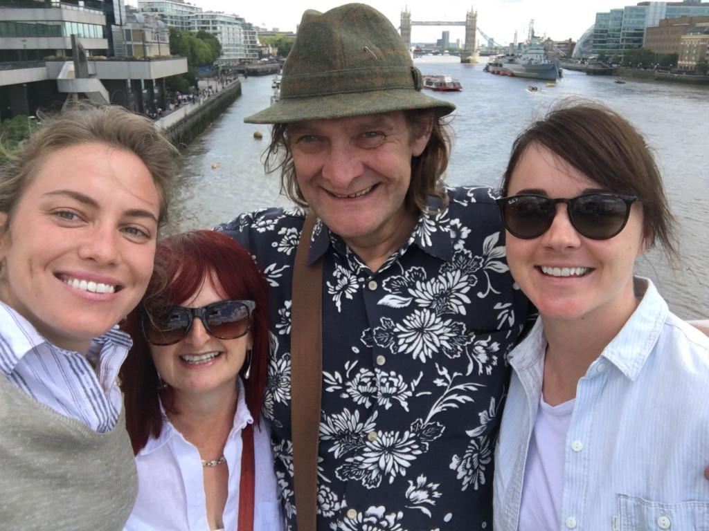 London Voices George McGeorge