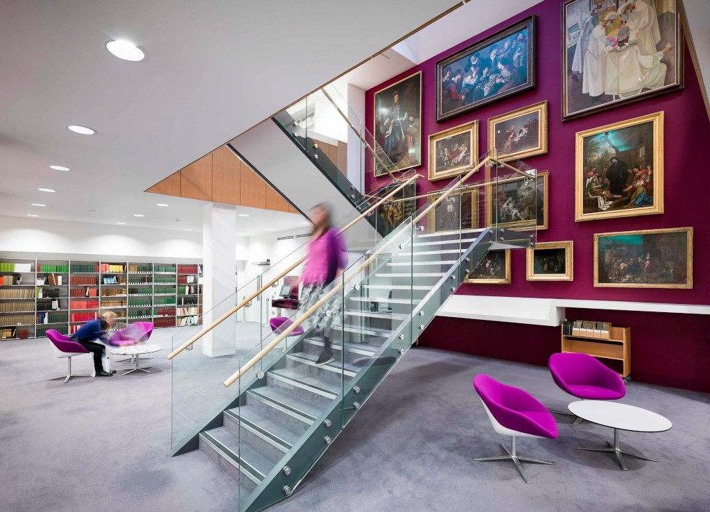Londons museums and galleries THE WELLCOME LIBRARY Image © Wellcome Collection 2019