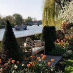 Bingham Riverhouse Reopened on The Thames