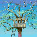 David Hockney: The Bearable Lightness of Being