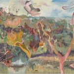 Michael Armitage: Paradise Edict, RA