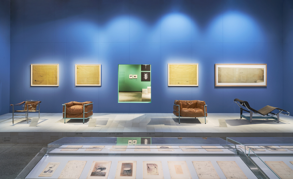 Charlotte Perriand: The Modern Life Launched
