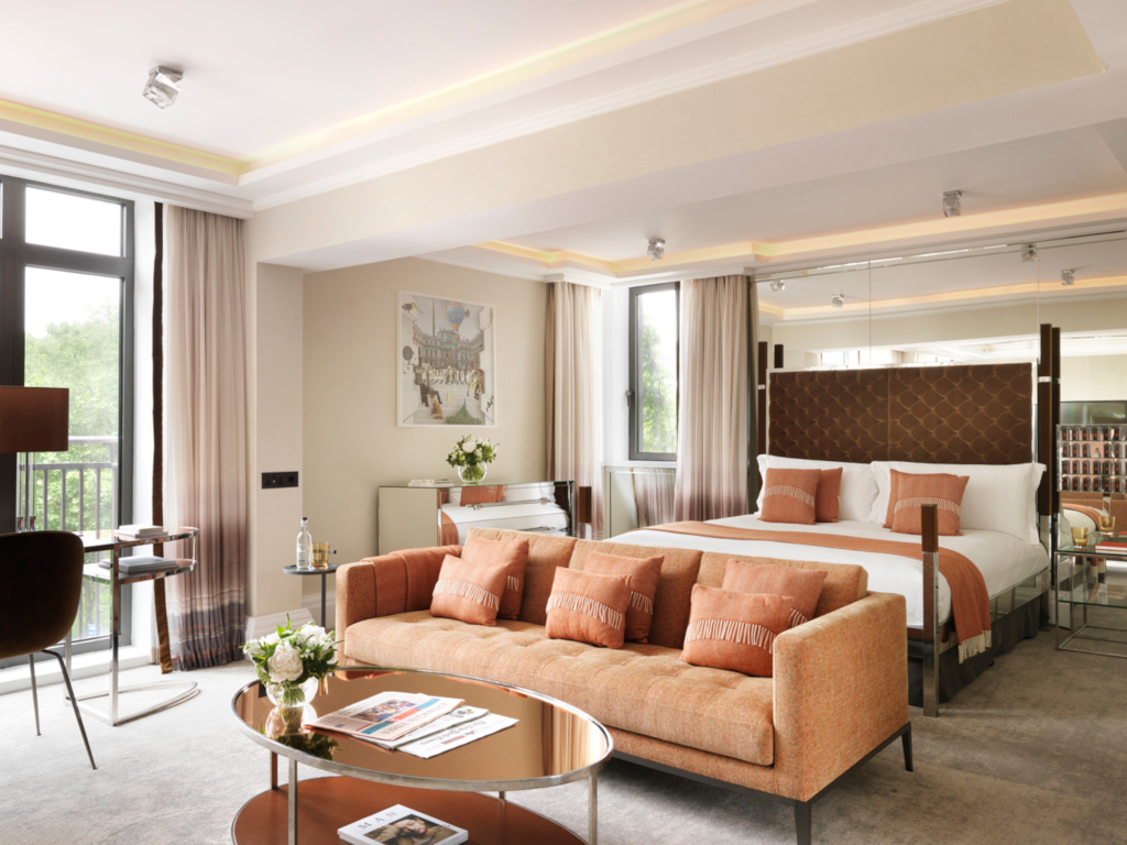Athenaeum Hotel London