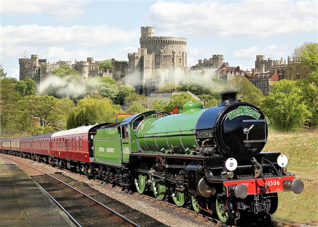 Steam Express