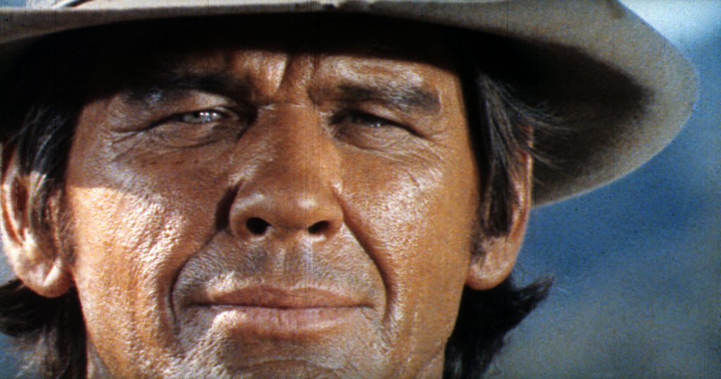Once Upon a Time in the West (BFI) London cinema