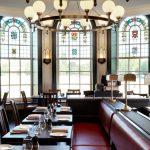 University Arms Cambridge restaurant