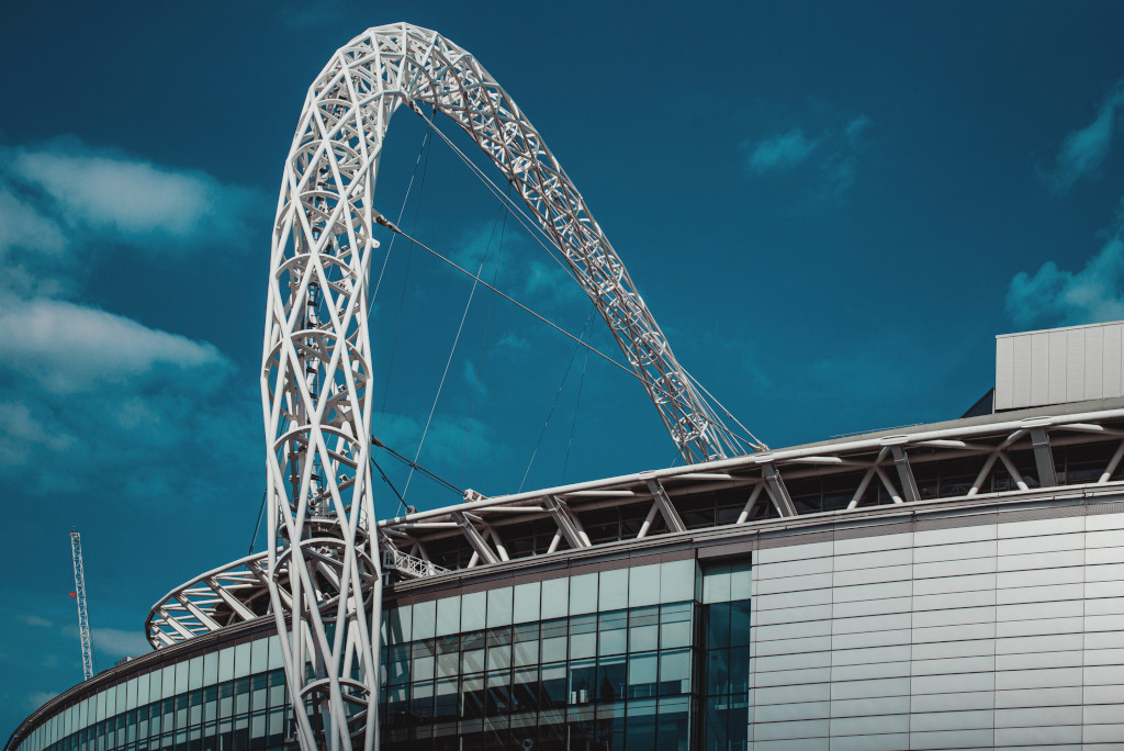 Wembley will host the final of UEFA Euro 2020