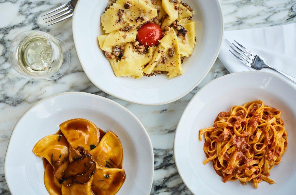 Tavolino Bar & Kitchen: Tower Bridge Italian Restaurant