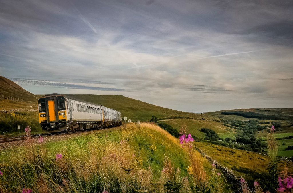 Days Out By Rail Campaign Launched