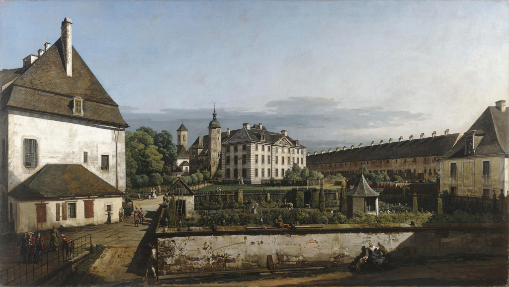 Art in the City: Bellotto, Taeuber-Arp and Emin