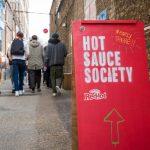 Hot Sauce Festival Returns in August