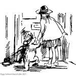 Paddington: The Story of a Bear, British Library