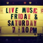 London live music in July