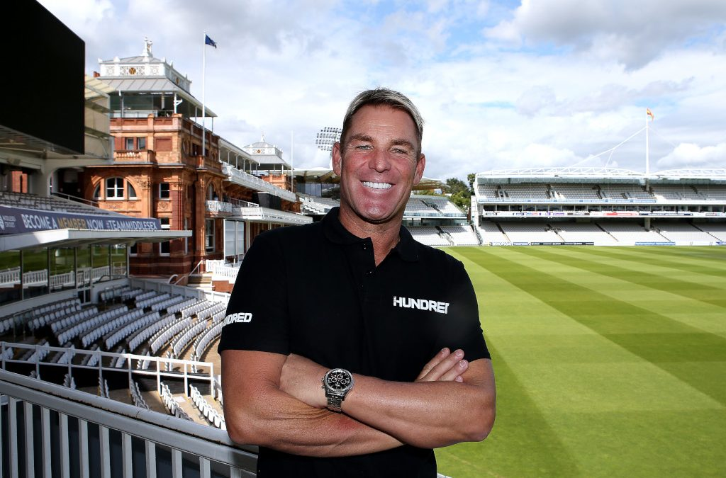 A Tour of Lord's Cricket Ground