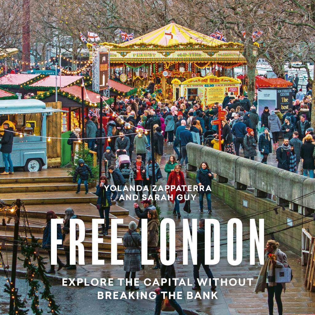 London guidebook