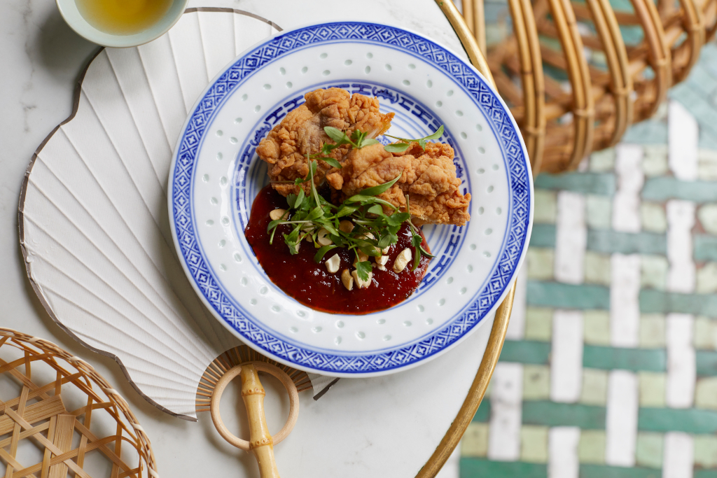London's Supper Club Openings