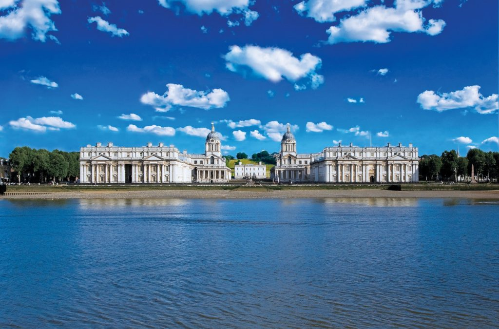 Things to Do in Greenwich in Two Days