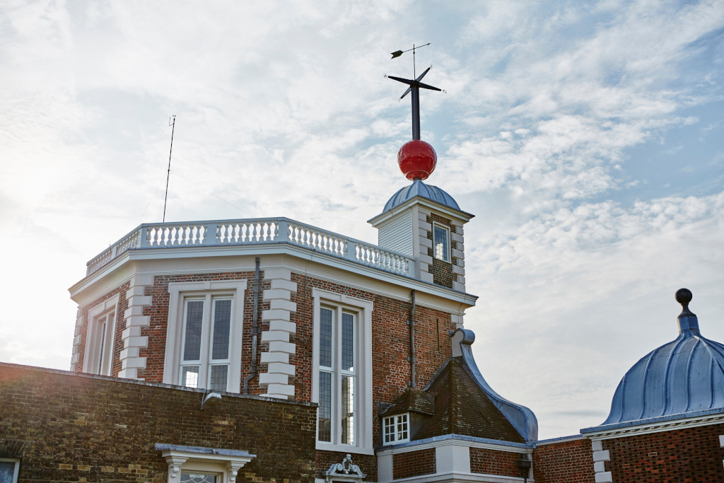 Royal Observatory Greenwich, photo provided by Visit Greenwich