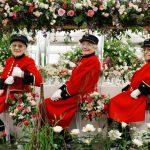 Chelsea Flower Show 2021, London, UK
